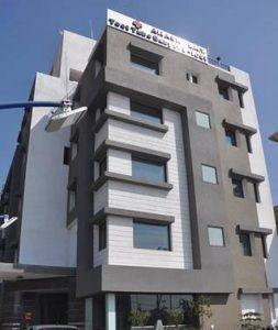 hospitals near me_Akash hospital
